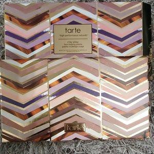 Tarte face shaping palette